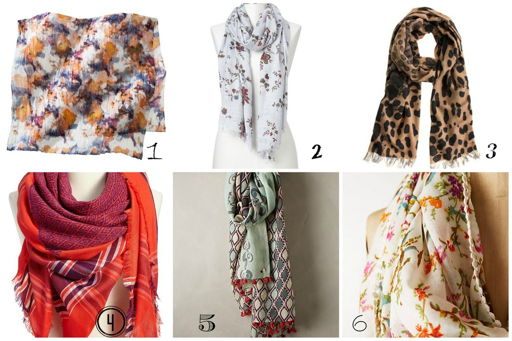 1.  Target . 2.  Gap . 3.  J.Crew . 4.  Old Navy . 5.  Anthropologie . 6.  Anthropologie .