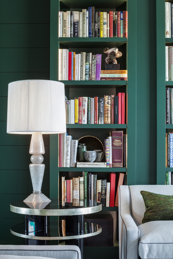 Photo   Jamie Drake & Associates   for Kips Bay Showhouse