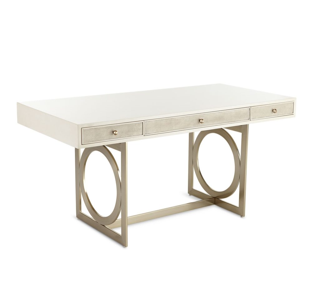 Bernhardt Salon Writing Desk