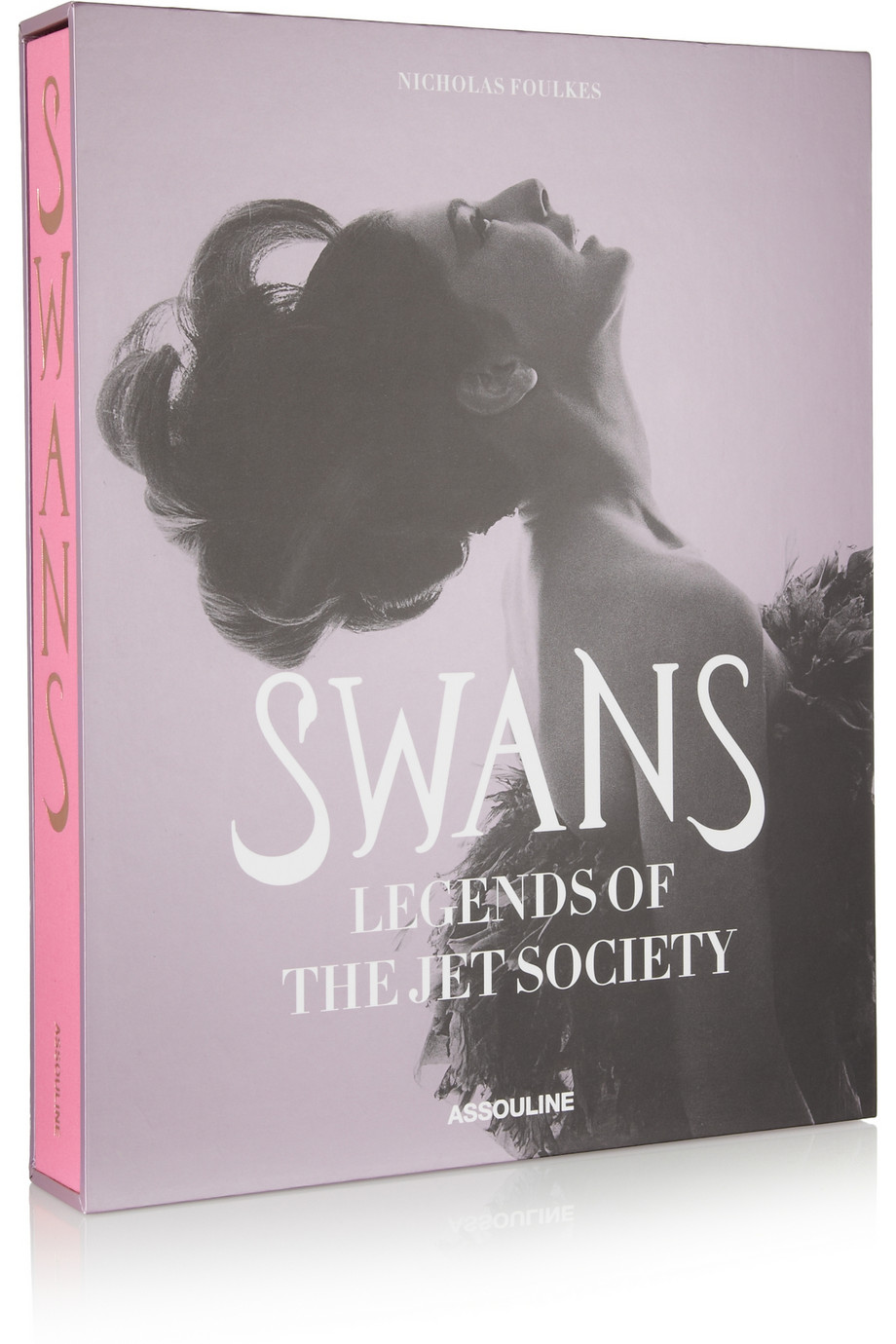 Swans: Legends of Jet-Set Society
