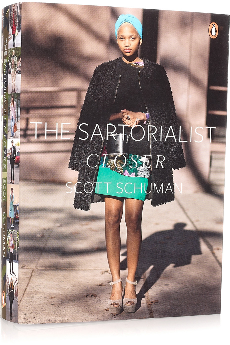 "The Sartorialist ""Closer"" by Scott Schuman $30"