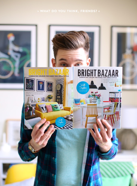 Feeling Bookish: Fabulous Design Blogger Books to Bring Home ...