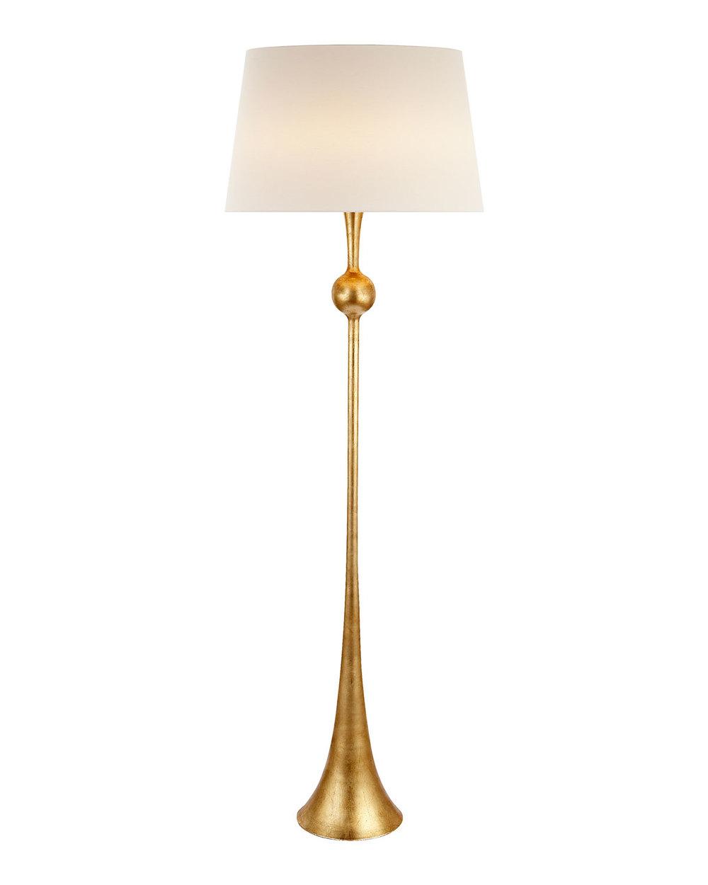 Visual comfort chandelier at home and interior design ideas elegant aerin golden floor lamp petite linen barrel chair john richard beaded chandelier warner tufted linen arubaitofo Choice Image