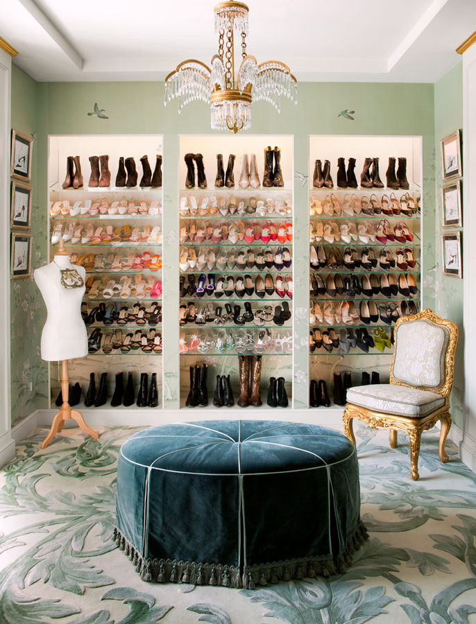 closet room makeup this spacious dressing room is that of an unnamed but presumably not unknown california resident with spectacular taste and equally closet crush fashion lovers overthetop opulent dressing room