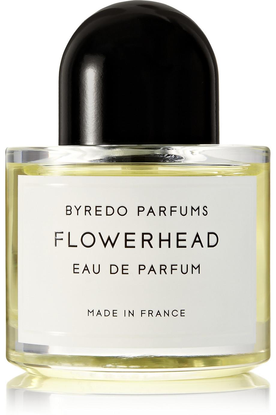 This intoxicating  jasmine & tuberose fragrance ...