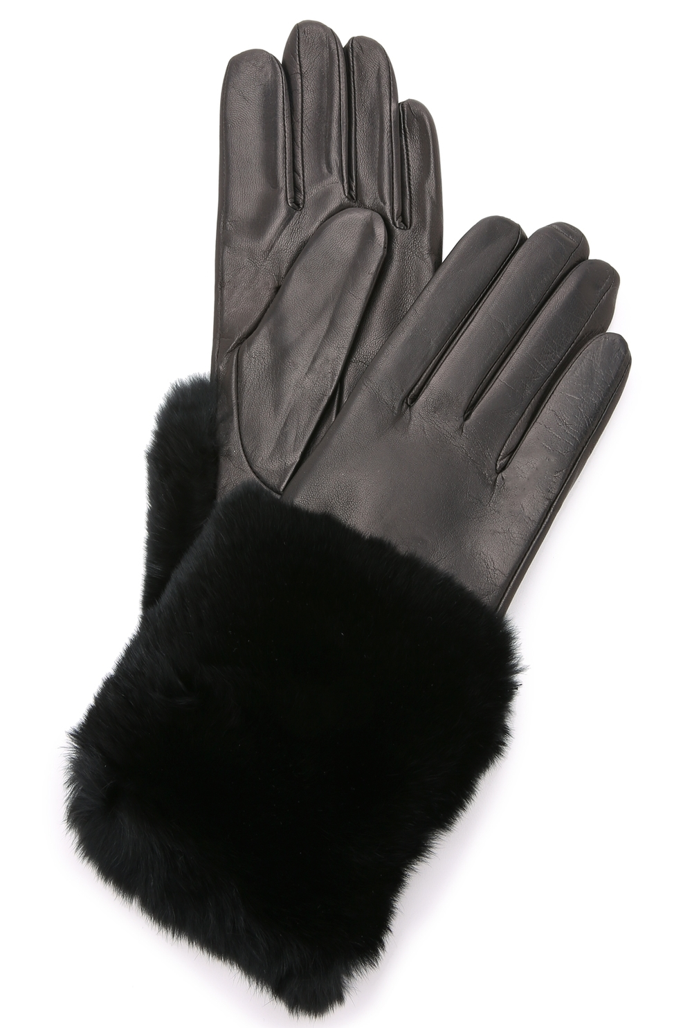 Luxe gloves  for delicate hands...