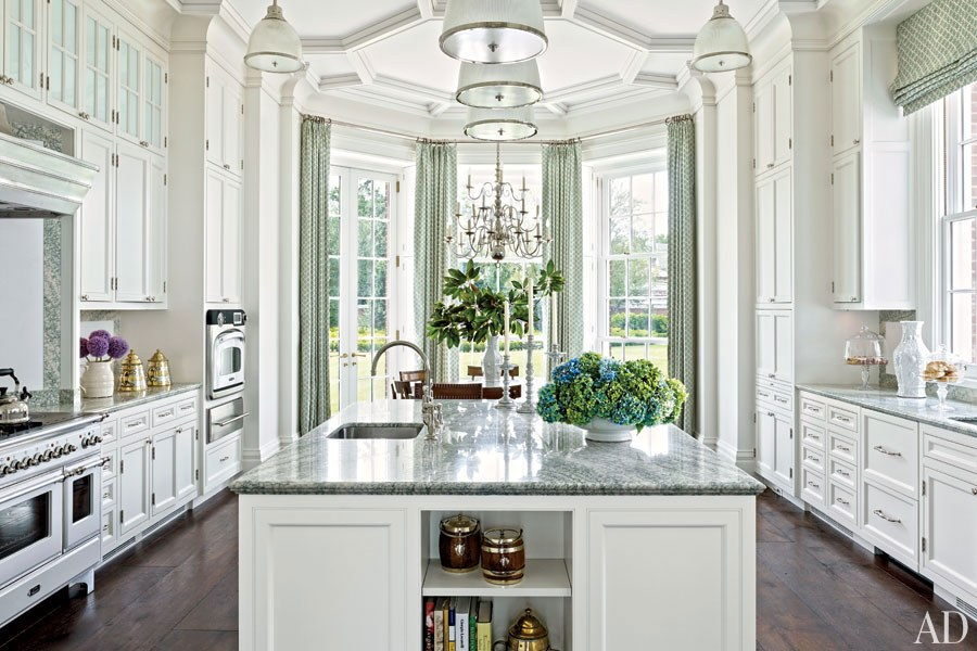 photo credit: ArchDigest // designed by Allan Greenberg and Elissa Cullman