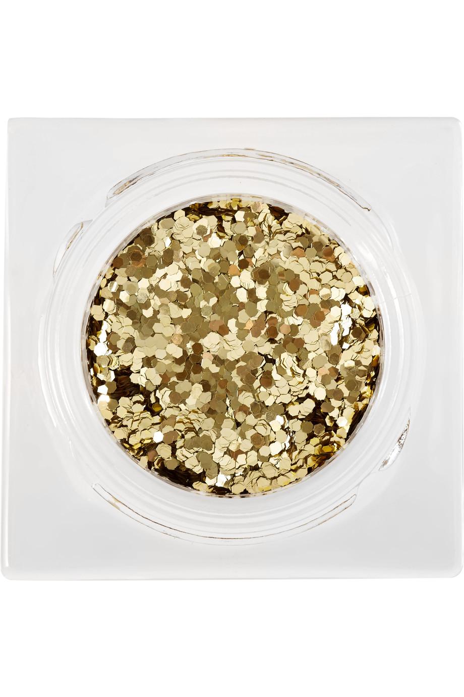 Festive Gold Glitter