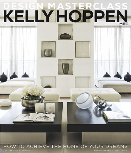 Feeling Bookish Kelly Hoppen Authors The Definitive Interior