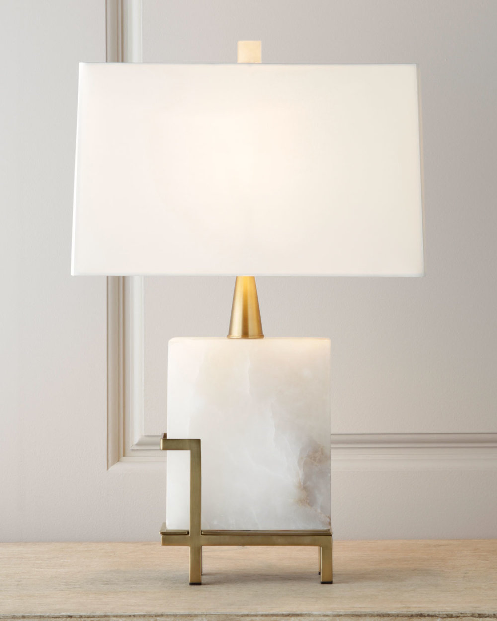 Arteriors Hearst Lamp