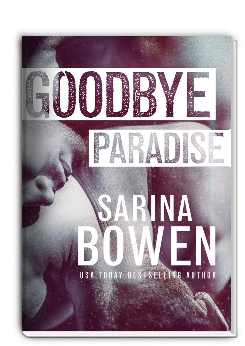 Coming March 21 from Sarina Bowen -