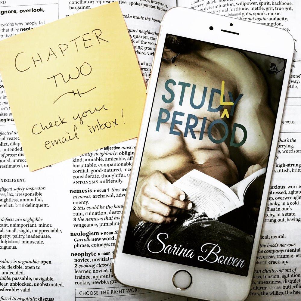 Sarina Bowen free book read online