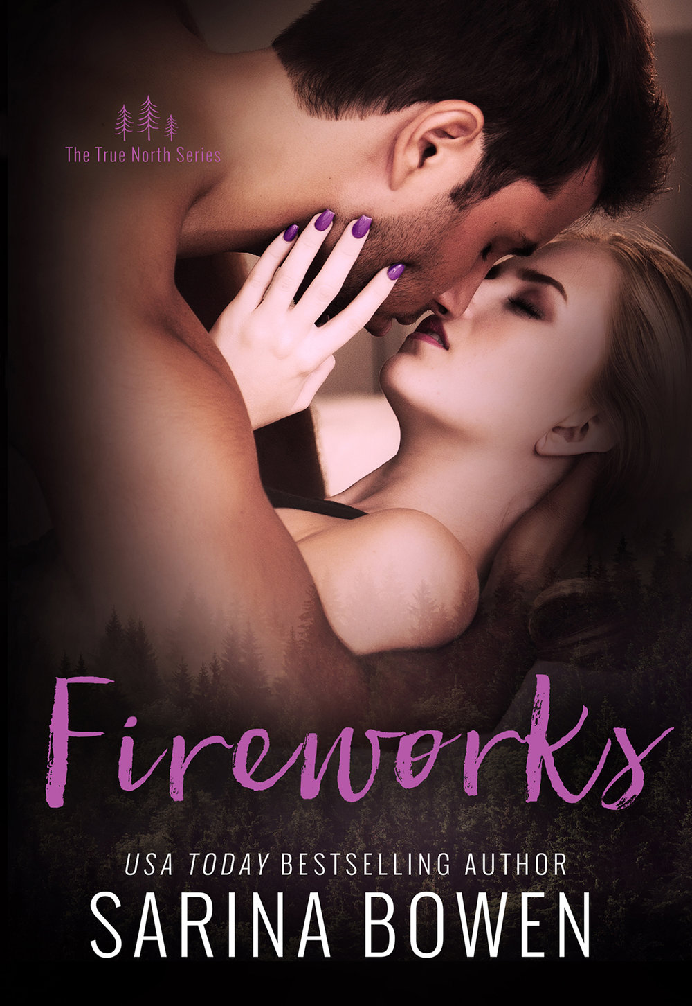 Fireworks by Sarina Bowen free to read online