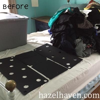FlipFold Review | hazelhaven.com