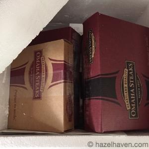 Omaha Steaks Review | hazelhaven.com