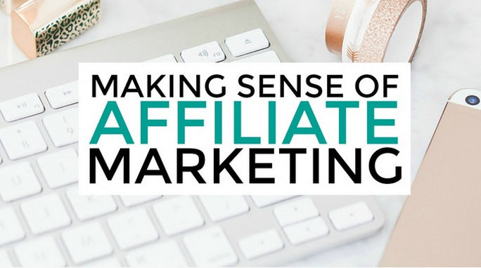 Making Sense of Affiliate Marketing Course #affiliatemarketing #blogging http://www.hazelhaven.com/msoam