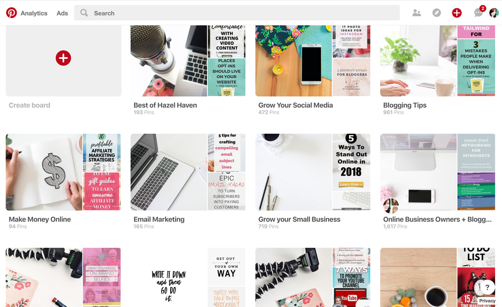 7 Things I Did to Explode my Pinterest Traffic #pinterest #onlinebusiness #bloggingtips