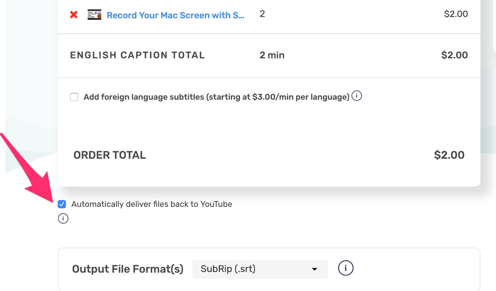 How to Edit or Add Subtitles on YouTube #youtubecaptions #youtubetutorial rev.com