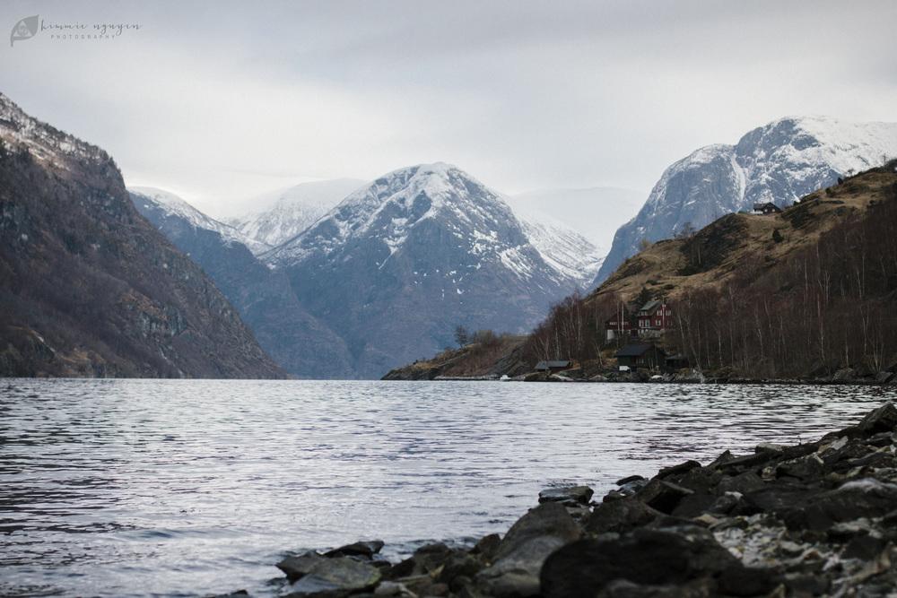 Fjord | Norway 1015
