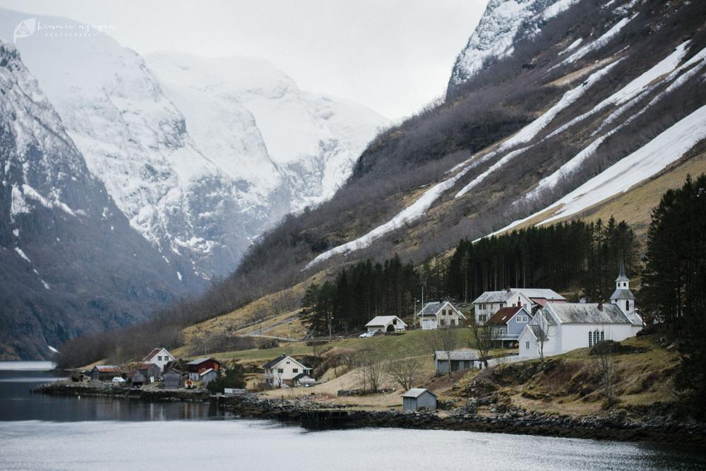 Norway 1017