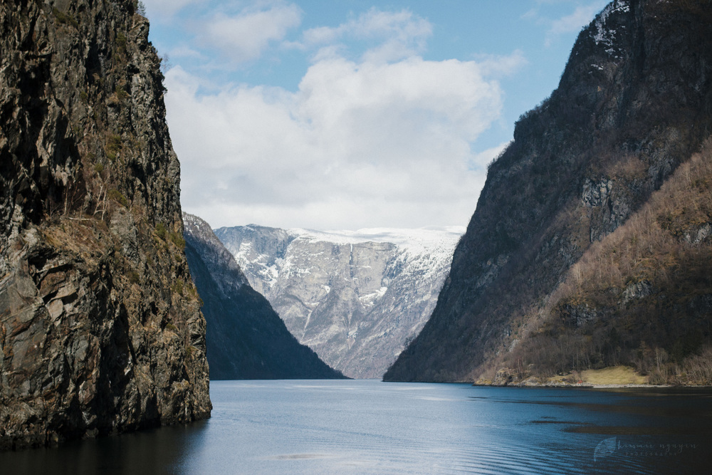 Fjord | Norway 1018