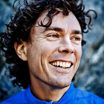 Scott Jurek, vegan