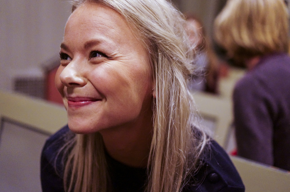 Elise Bliksås