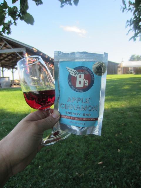 NY Winery