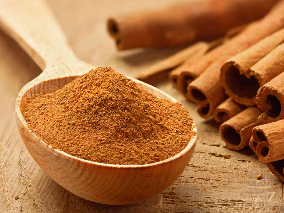 Cinnamon is one of those flavors and scents that sparks a memory for everyone - from holiday meals to those Red Hot candies. But it is the spice that keeps on giving. It helps with blood sugar control, serves as an anti-inflammatory and even boost brain function...now where did I put the extra cinnamon?