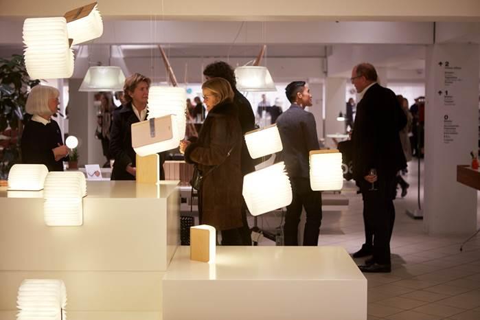 Paustian Launch Party <span>Denmark, Nov. 2015</span>