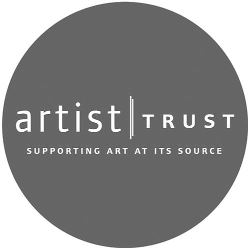 artist trust logo