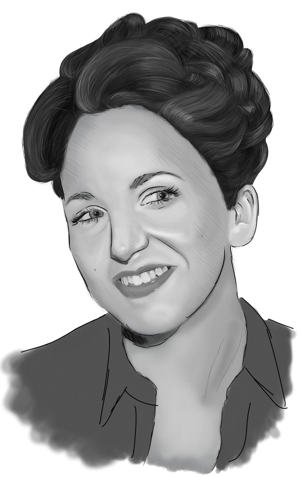 Xania Woodman
