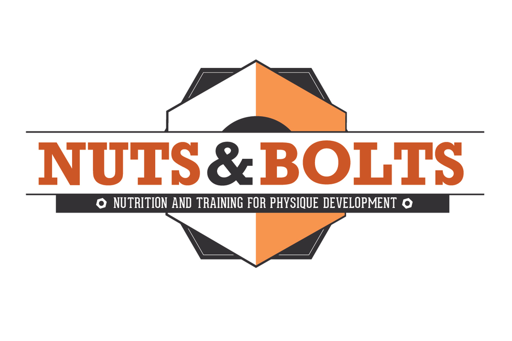 Nuts & Bolts Training Seminar logo