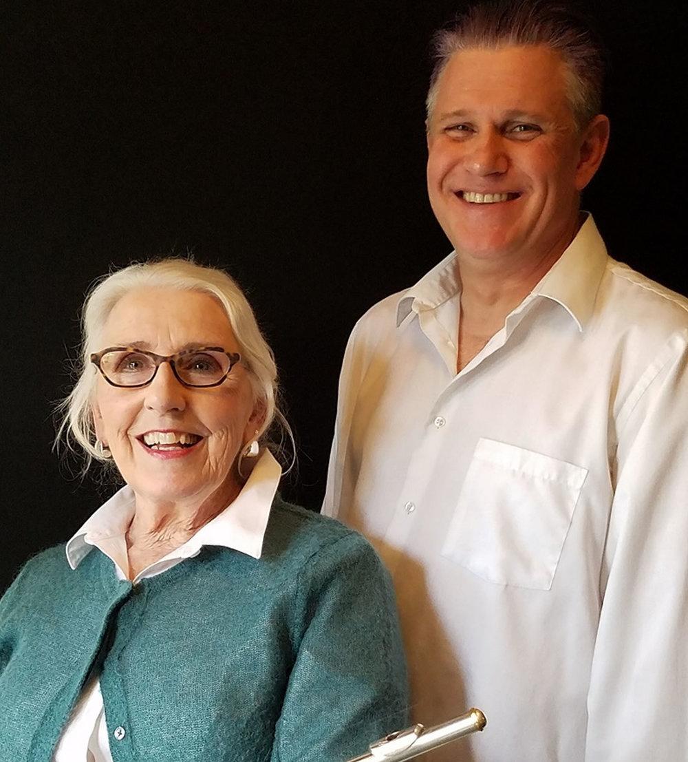 Linda J. Bergman & Martin Ellis