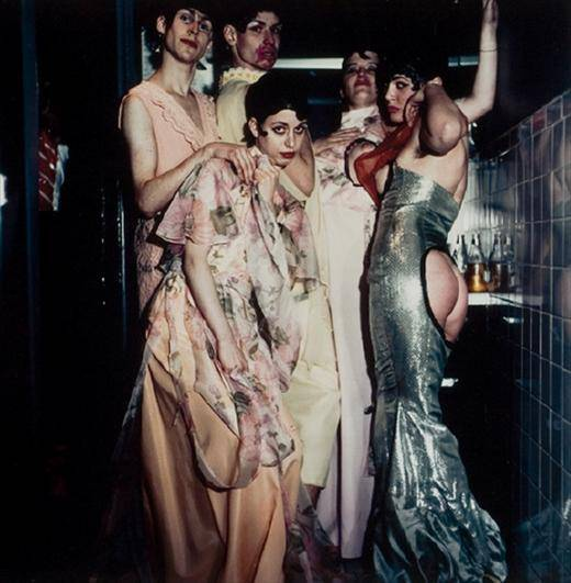 isluma :     Untitled, 1979, Mark Morrisroe
