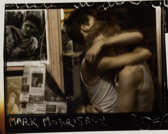 Mark Morrisroe