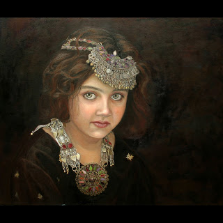 Amal by Enzie Shahmiri