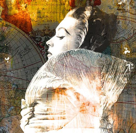 La Femme Monde by Imagine Stuido