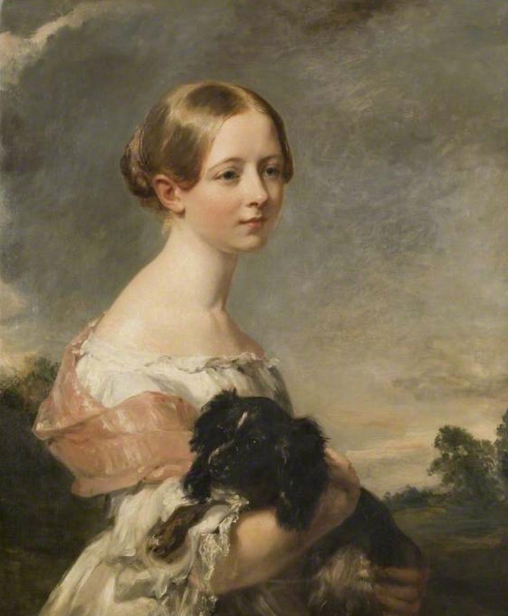 Miss Theobald