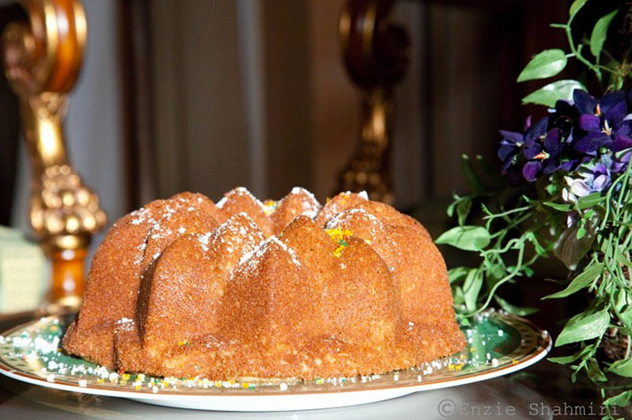 cinnamon-cake