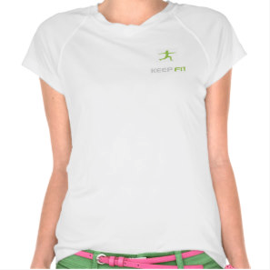 Keep Fit T-Shirt
