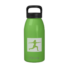 Keep Fit Water Bottle