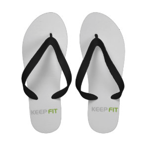 Keep Fit Sandals