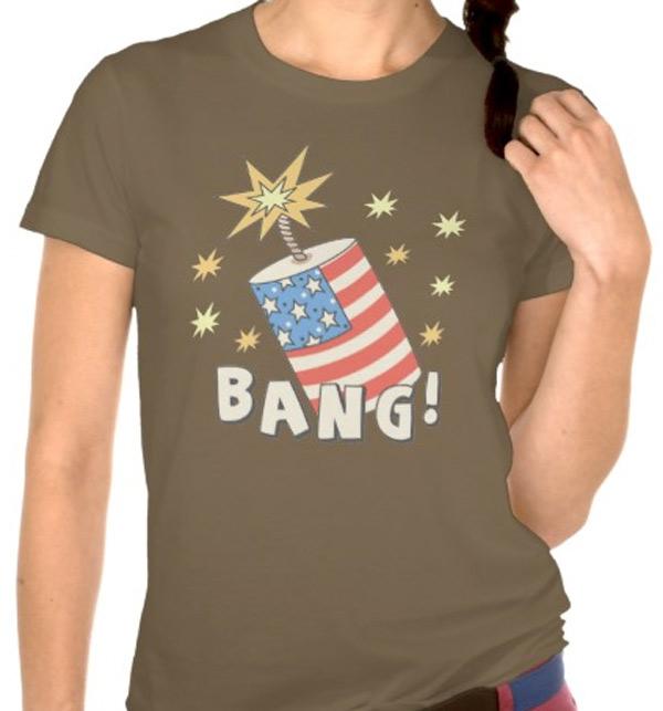 Bang Shirts