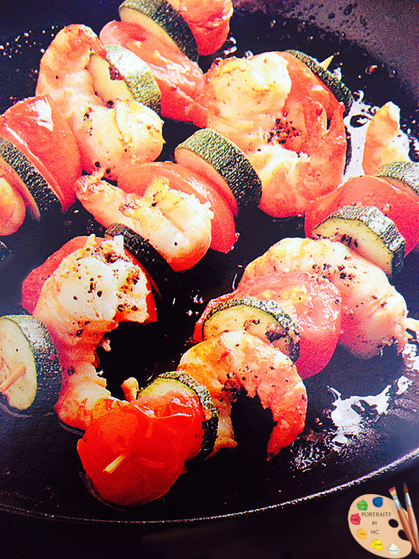 shrimp-kabob