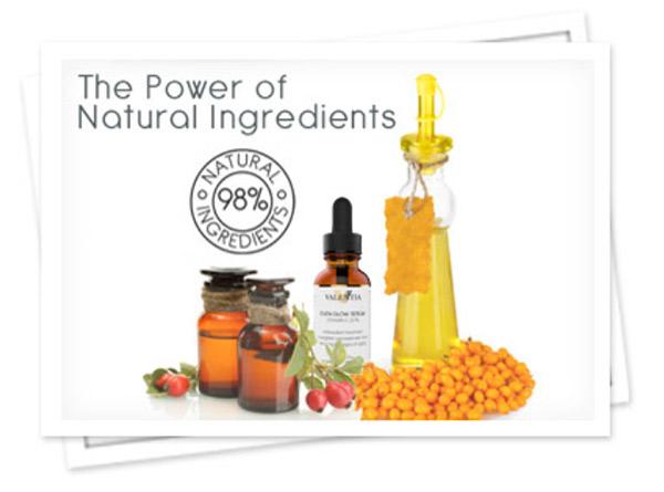 natural-ingredients