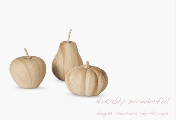 Threshold Set of 3 Decorative Fall Figurines via Target