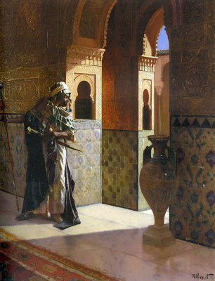 The Moorish Guard