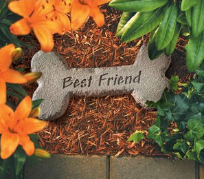 Grave Marker by Perfect Memorials