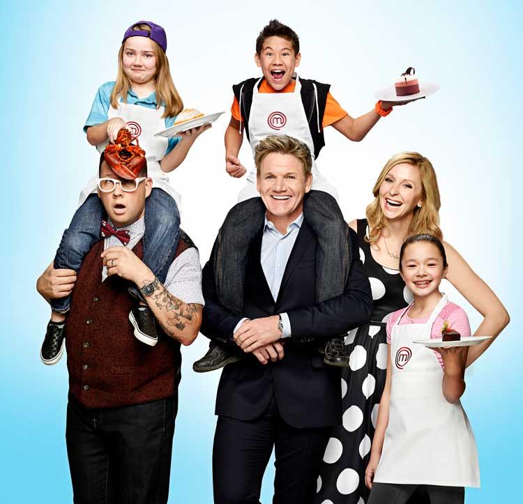 #MasterChefJunior Website#SK #AD Premiers Nov 6th, 2015 on FOX!